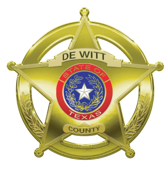 Detention Center | DeWitt County Office of the Sheriff